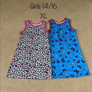 Other - Girls Size 14/16 Night Gowns